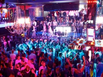 Budapest Night Club